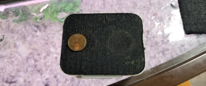 Algae Magnet Scraper One Cent Upgrade