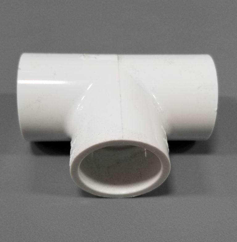 Plumbing: PVC Fittings